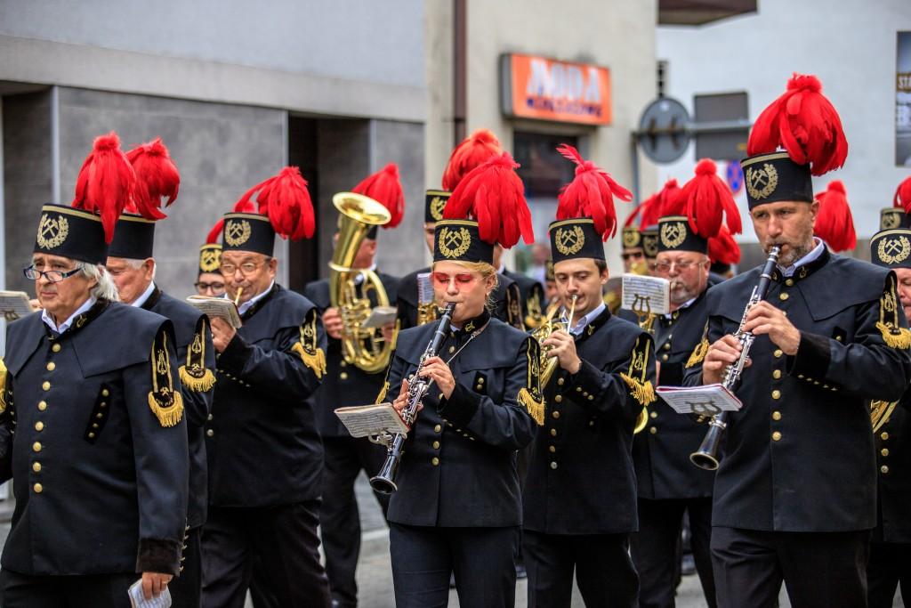 Orkiestra KWK Piast
